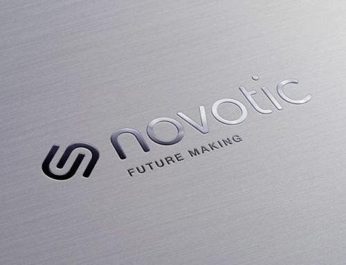 Novotic innova e si rinnova: nuova comunicazione per rispecchiare l'azienda