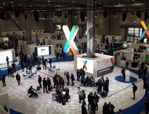 Novotic al CONNEXT 2020 di Milano con Confindustria