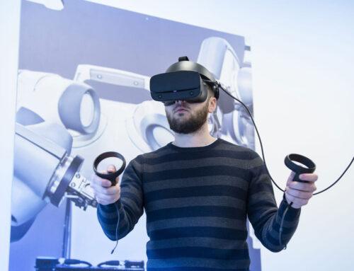 Novotic VR